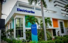 Antiguas oficinas de Electricaribe.