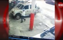 Así asesinaron a expatrullero de la Dijin en barrio Montes