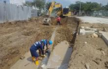 Sin agua, 86 sectores en Barranquilla y Soledad