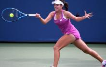 María Camila Osorio sigue adelante en la previa del Australian Open