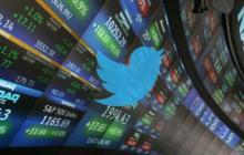 Twitter sufre en bolsa tras suspender la cuenta de Donald Trump