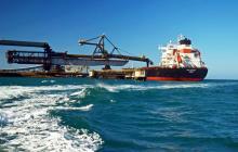 Cerrejón exportó en el 2020, 13.6 millones de toneladas de carbón