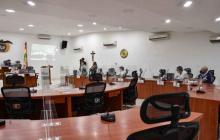 Vinculan a CNSC en tutela por proceso del personero