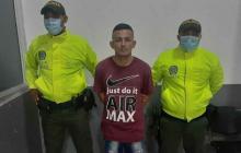 A 'Gonzalito' lo investigan por otros crímenes