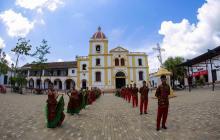 Bolívar trabaja para crear las primeras Áreas de Desarrollo Naranja