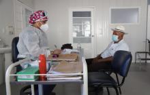 Más de 10,7 millones de personas son susceptibles al Covid-19 en Colombia