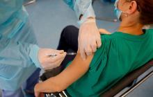 Empresas no pueden obligar a sus trabajadores a vacunarse