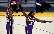 Lakers, Jazz y Clippers, imparables en el Oeste; Celtics y Bucks, en el Este