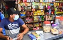 La reactivación económica ha permitido recuperar las ventas de las tiendas en los estratos más altos.