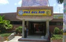 Hospital Alejandro Maestre Sierra de Ariguaní.