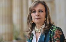 Ángela M. Robledo renuncia al movimiento Colombia Humana