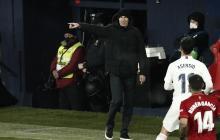 """""""Hazard tiene las espaldas anchas; saldrá engrandecido"""": Zidane"""