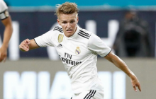 Odegaard pide al Real Madrid salir cedido