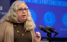 Biden elige a una médico transgénero como subsecretaria de Sanidad de EE. UU.