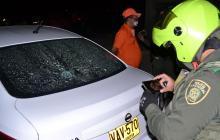 Fuerza Ciudadana denuncia atentado en La Guajira