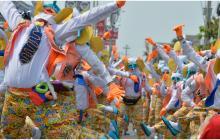 """""""El Carnaval 2021 hará historia por mostrar la esencia de nuestra fiesta"""""""