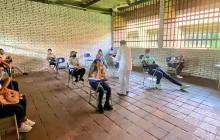 En Valledupar, personería pide a Alcaldía frenar alternancia escolar
