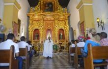 No habrá procesión de la Virgen de La Candelaria en Cartagena