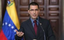 Venezuela pide a la Cedeao que haga cumplir recurso en favor de Alex Saab