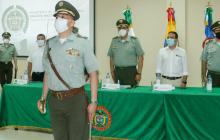 El comando de la Policía de Córdoba tiene nuevo coronel