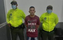 'Gonzalito' y los nexos con 'Los Costeños' en Malambo