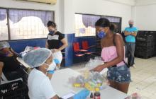 Cartagena tiene nuevo operador del PAE
