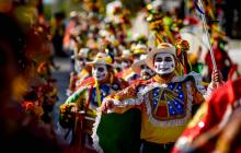 Estructura de organización del Carnaval ya fue ajustada: Distrito