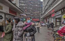 China, un año después de la pandemia de covid-19