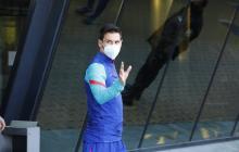 Apelación mantiene la sanción de dos partidos a Messi
