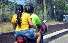 Los puntos clave de la nueva normativa para uso de cascos