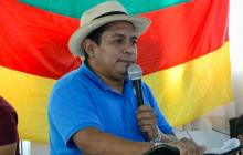Líder del pueblo kankuamo está en UCI por covid-19