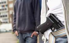 Extienden el plazo para renovar el porte de armas