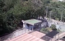 Protesta de motociclistas en Sincelejo deja seis capturados