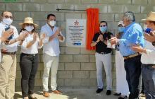 Sena inaugura Centro Agroempresarial y Acuícola en La Guajira