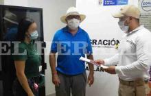 Detienen en Barranquilla a austriaco requerido por Interpol