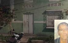 Asesinan abogado por evitar un robo en Ciénaga, Magdalena