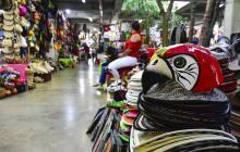 La pandemia opacó la alegría del Carnaval para la economía
