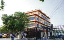 Policía abate a un supuesto atracador en Repelón