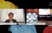 Arrancaron revocatorias de alcaldes en Bogotá y Medellín