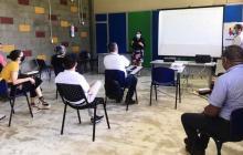 Docentes de Córdoba se declaran en desobediencia civil