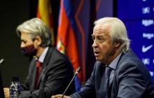 El Barça debe 197 millones euros en traspasos y dobla su deuda neta en un año