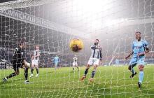 Exhibición y 'manita' del Manchester City para volver al liderato