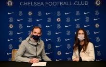 Thomas Tuchel es el nuevo entrenador del Chelsea.