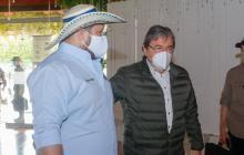 En Córdoba lamentan la muerte del ministro Carlos Holmes Trujillo