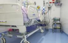 Lorica llegó al tope de ocupación de camas UCI por coronavirus