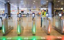 Colombia restringe los vuelos desde y hacia Brasil