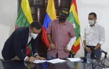 EPM, nuevo operador de alumbrado público en Cartagena