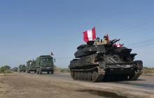 Amnistía Internacional urge el retiro de militares en las fronteras peruanas