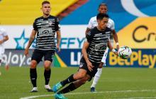 Junior vs. América: Sambueza está en veremos