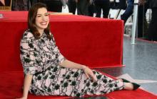 Anne Hathaway y Jared Leto fichan por Apple con una serie sobre WeWork